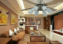 "48""ceiling fan with light"