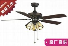 """48""""decorative ceiling fan"""