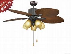 """52""""decorative ceiling fan"""