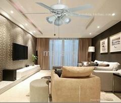 "42""ceiling fan with light"