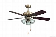 "48""ceiling fan with light"