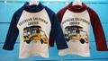 儿童T恤 5