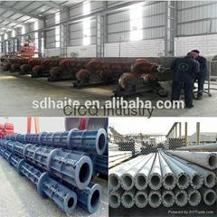 Concrete Spun Pole Machine/Pre-stressed Concrete Pole Equipment/Production Line