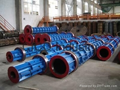 Concrete Spun Pole Machine Production Line