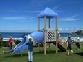 Kids Plastic Outdoor Playground