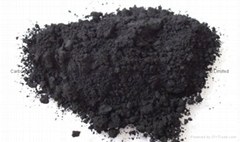 Pigment Carbon Black sim
