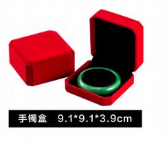 Lower MOQ jewelry packin