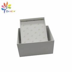 Kraft gift box with logo printing