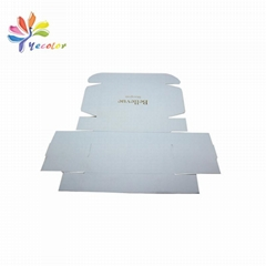 Corrugated paper  shipping box with printing  (Hot Product - 1*)