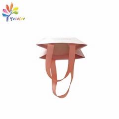 Customized printing bag with handle