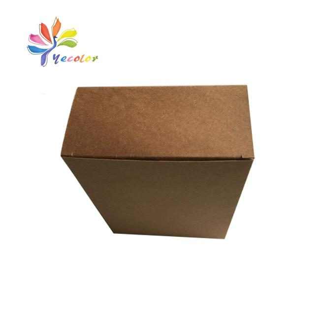 Kraft paper box for feeder bottle  5