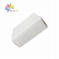 White paper box for products package  2