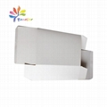White paper box for products package  5
