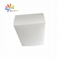 White paper box for products package