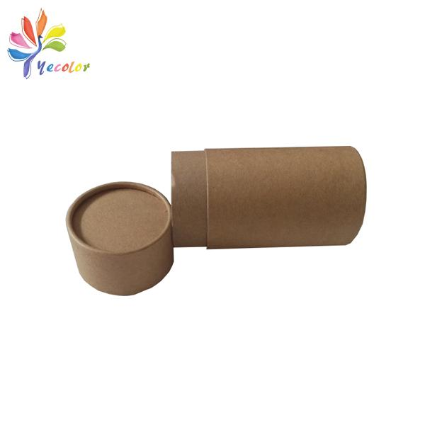 Cylinder packaging box for tea 6