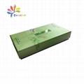 Magnetic cookie packaging box