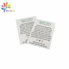 Printing cards