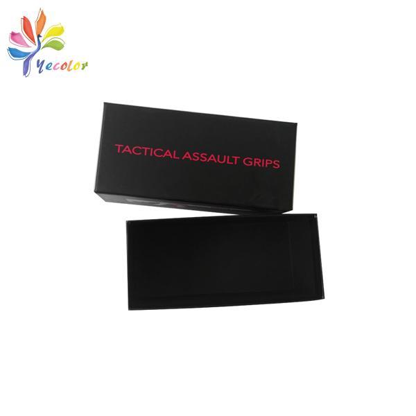 Customized belt packaging box