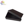Black T-shirt package box