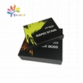 Customized gift package box for brush