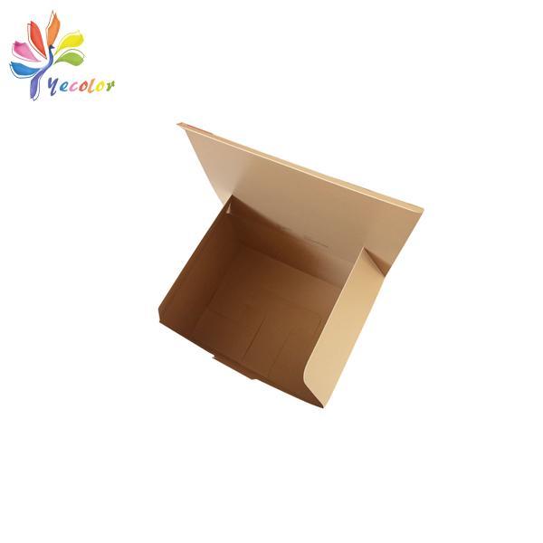 Double side printing paper box  3
