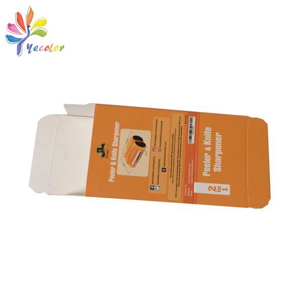 Printing folding paper box 2