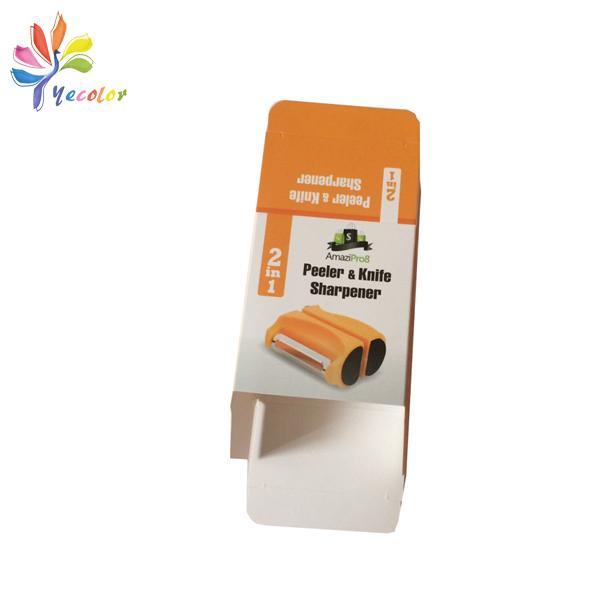 Printing folding paper box 3