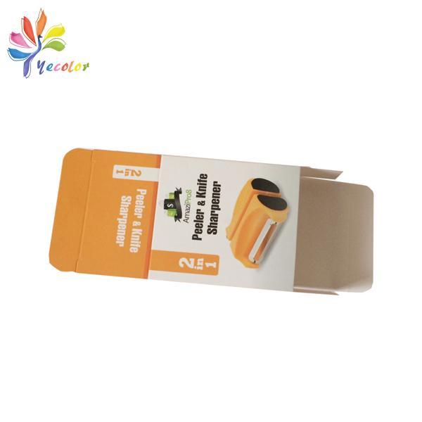 Printing folding paper box 4