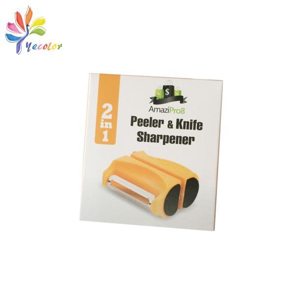 Printing folding paper box 7