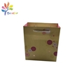 Customized paper bag for gift package