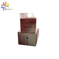 Printing paper box for cosmetic package