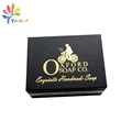Customized soap package box