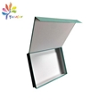 Customized magnetic gift box with