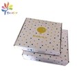 Corrugated toy package box for shipping