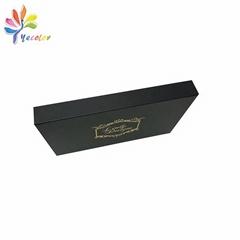 Customized bra packaging box