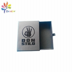 Customized keychain packaging box