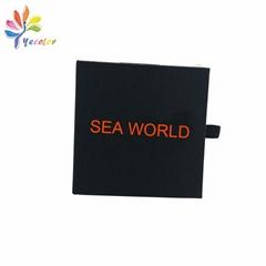 Customized slide box jewelry packaging
