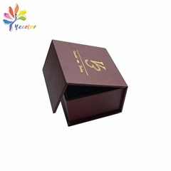 Customized ring packaging box