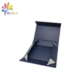 Customized collapsible gift box for