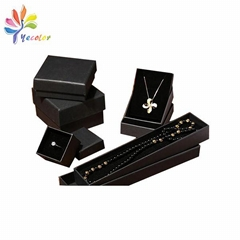 Customize jewelry gift package box