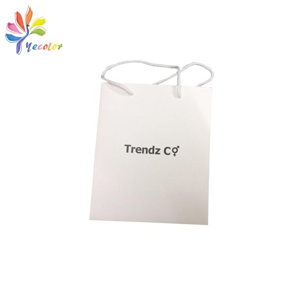 Customized tie package bag  3