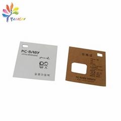 Customized Printing tag