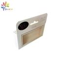 Customized eyelash package box with window