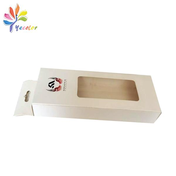 Customized USB cable display box  3