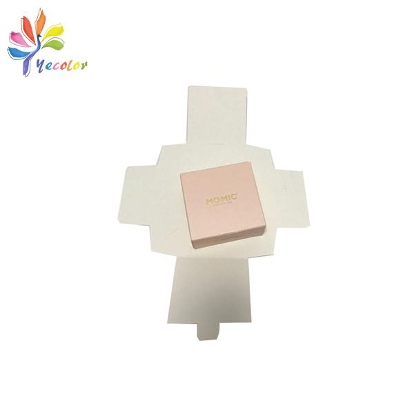 Customized paper box for jewelry package 3