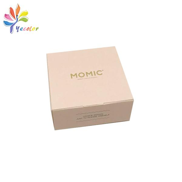 Customized paper box for jewelry package 4