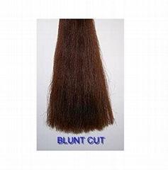 wefted horse hair