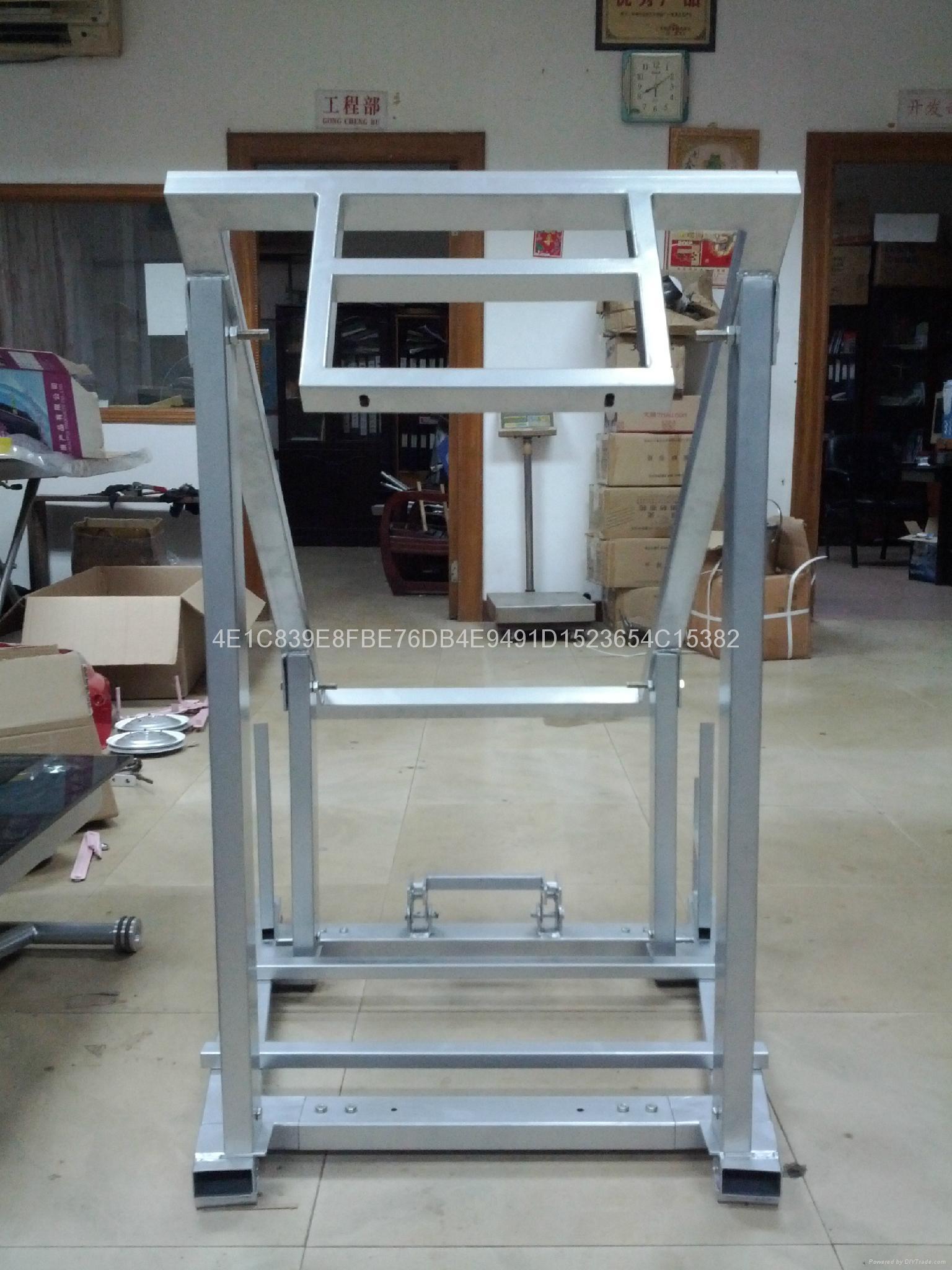 供應按摩椅金屬支架 3