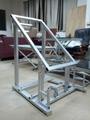 供應按摩椅金屬支架 1