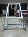 供應按摩椅金屬支架 2